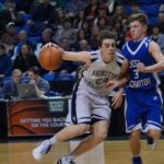 Abington Heights tops West Scranton for sixth straight boys basketball district title