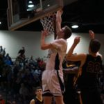 Abington Heights boys basketball season ends in state semifinals
