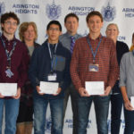 Abington Heights High School announces National Merit Scholarship finalists