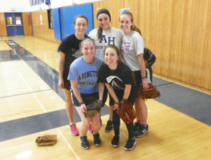 Abington Heights softball team striving for continued success