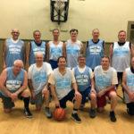 Men's basketball league celebrates 25 years at the Waverly Community House