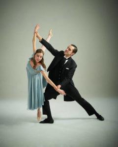 Ballet Theatre of Scranton to present 'Dracula' Saturday, April 29 at the Theater at North