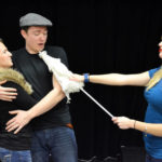 Keystone College Players to present spring play, 'The Importance of Being Earnest' by Oscar Wilde, March 30 through April 2