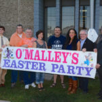 18th annual O'Malley Easter Party slated for Sunday, April 9 at Keyser Valley Community Center in Scranton