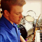 Area musician Ben Keiser to headline Dietrich Theater's first Open Mic of the year