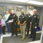 Clarks Summit Elementary PTA fundraiser supports police department