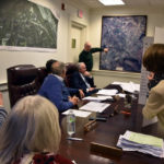 Roadwork discussions continue at South Abington Township supervisors meeting