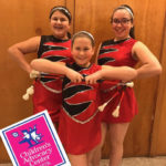 Lynnette's Twirlerettes to perform at the Marketplace at Steamtown