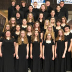 First Presbyterian Church of Clarks Summit to host Welsh Song Festival featuring Voices of the Valley choir