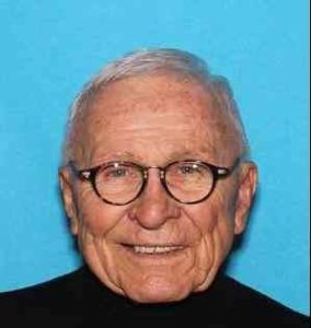 U.S. Marshals searching for federal judge Edwin Kosik
