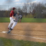Sixth-inning rally carries Scranton past Abington Heights in baseball game
