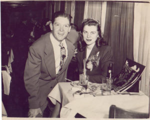 Clarks Green couple Jeff and Marie Gallagher celebrates 70th wedding anniversary