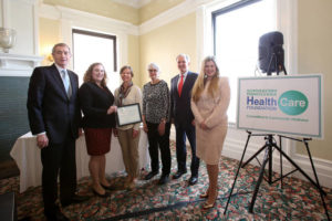 Northeastern Pennsylvania Health Care Foundation supports Dietrich Theater classes