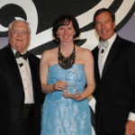 Scranton Express Employment Professionals office earns top award at company's International Leadership Conference