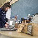 Abington Heights High School students bring Homer's 'Iliad' to life