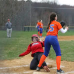 Lackawanna Trail cruises to 16-0 win over Mountain View in Division 4 softball game