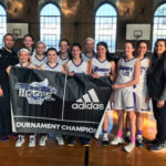 My Team: JB Hoops seventh, eighth grade girls win King of the Hill Tournament in Pottstown