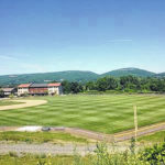 Marywood University sports fields recognized by Sports Turf Managers Association
