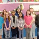 Abington Heights Middle School announces B.U.G. Award winners named