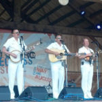 Countdown is on for 10th annual NEPA Bluegrass Festival, set for June 1-4 at Lazy Brook Park in Tunkhannock