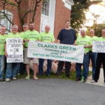 Clarks Green United Methodist Church to hold 38th Annual Chicken Barbecue Saturday, June 3