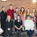 Susquehanna County Career and Technology Center students inducted into National Honor Society