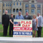 Lackawanna County 9/11 Memorial Committee to hold annual observance of Flag Day and Army Day on Wednesday June 14