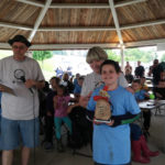 Pre-registration now open for Eighth Annual Forever Young Kids' Fishing Derby June 10 at Hillside Park