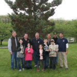 Lackawanna County holds 25th annual fishing derby at McDade Park