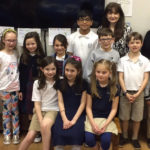Our Lady of Peace School students among winners of Lackawanna Blind Association's Magic World of Vision Poster Contest