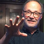 Dietrich Theater's May Open Mic Night to feature storyteller Hal Pratt