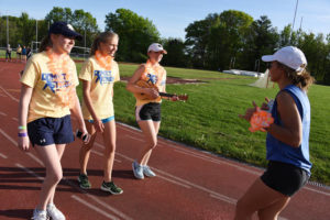 Abington Heights community teams up against cancer in 2017 Relay for Life fundraiser for the American Cancer Society