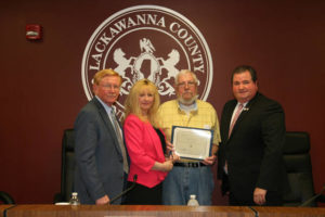 Slocum's Market in Dalton highlighted by Lackawanna County commissioners in Small Business Spotlight