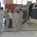 Tobyhanna Army Depot's field support representatives train, hone skills on new Army surveillance system