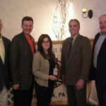 UNICO National Scranton Chapter hosts wine tasting, cultural event with guest speaker Ray Bartolai, of Bartolai Winery