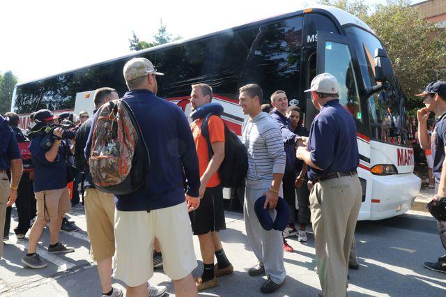 NCAA Division III runner-up Keystone College baseball team returns home to  warm welcome   Abington Journal