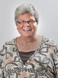 Dotty Martin : Suburban Editor