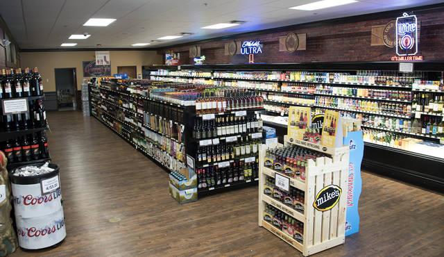 Gerrity's supermarket in Clarks Summit opens wine and beer shop | Abington  Journal