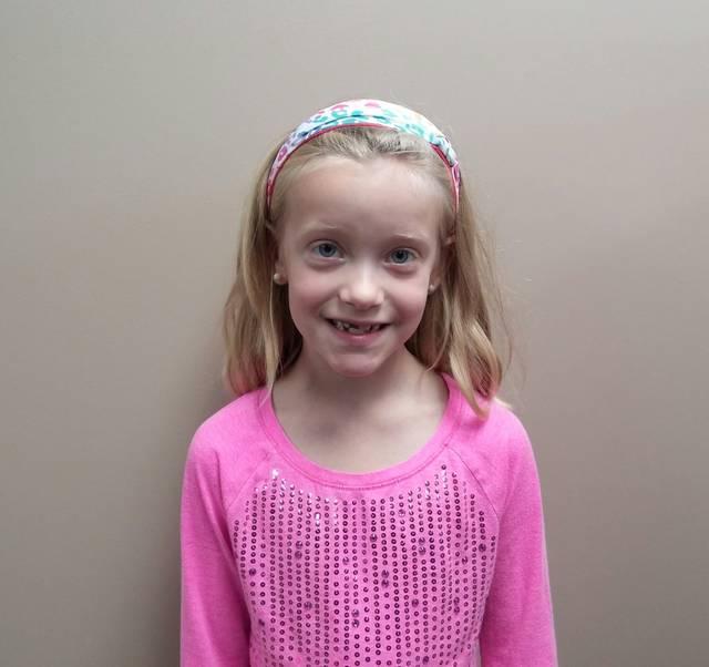 <p dir=&quot;ltr&quot;>&#8220;Miss Vogel (Clarks Summit Elementary School) because she teaches well.&#8221; <p dir=&quot;ltr&quot;>Sadie Tourscher <p dir=&quot;ltr&quot;>Clarks Summit