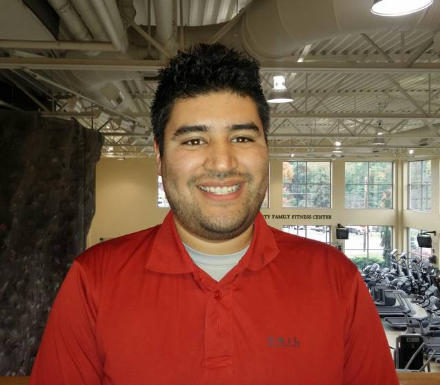 <p dir=&quot;ltr&quot;>Basketball and primarily football. I like the Marywood Pacers. I also like the Indiana University Hoosiers. I graduated from there.&#8221; <p dir=&quot;ltr&quot;>Joe Martinez <p dir=&quot;ltr&quot;>Scranton