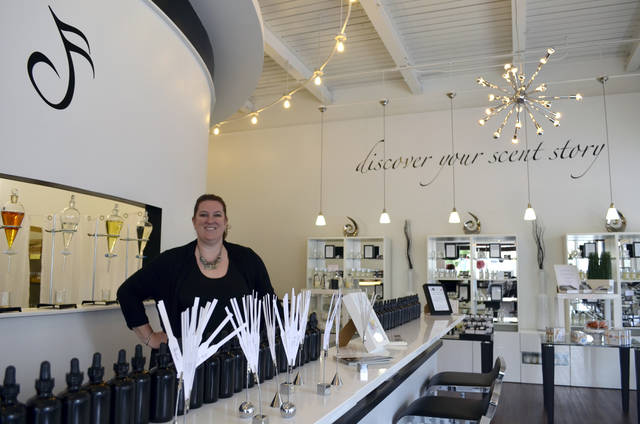 NOTE Fragrances sets to open pop-up shop in Clarks Summit