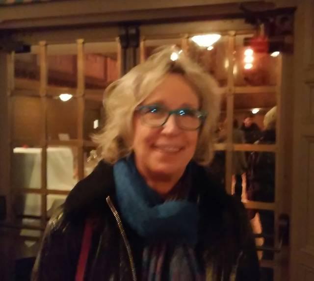 <p dir=&quot;ltr&quot;>&#8220;Homemade chicken noodle soup.&#8221; <p dir=&quot;ltr&quot;>Bernadette Lukasik <p dir=&quot;ltr&quot;>Dickson City