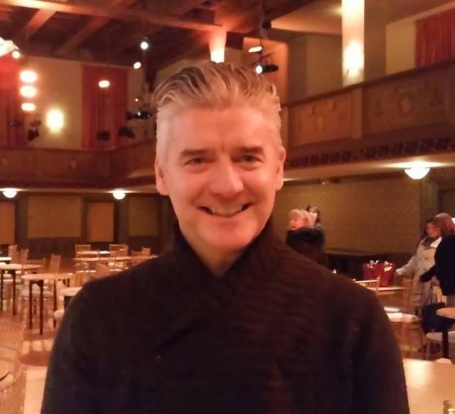 <p dir=&quot;ltr&quot;>&#8220;French onion soup because it&#8217;s warm, cheesy and gooey.&#8221; <p dir=&quot;ltr&quot;>Paul Blackledge <p dir=&quot;ltr&quot;>Scranton