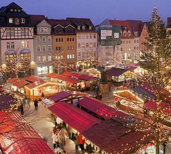 Christmas Market is Dec. 7, 8 and 9 in Scranton's historic Globe Store