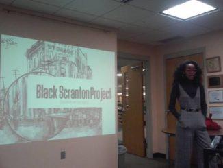 Program at Abington Community Library studies blacks in Scranton community