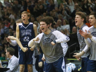 Abington Heights starts fast, finishes strong to reach state semifinals