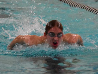 Abington Heights' Przekop, Smith place at PIAA Swimming & Diving Championships