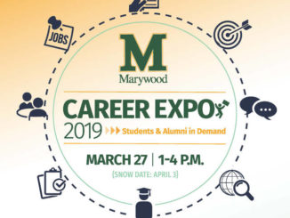 Marywood University plans inaugural Career Expo for March 27