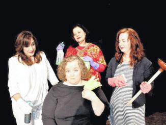 Actors Circle brings 'The Clean House' to Scranton