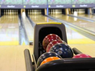 Alley Cats Bowling League from week of April 16, 2019